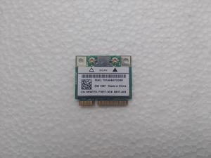 Tarjeta de Red Inalambrica Wifi WLAN Broadcom Portatil Dell