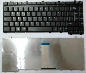 Teclado Toshiba Satellite A200 A205 A215 M200 M205 M300 L300