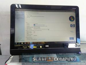 Todo en Uno Hp Ms225la Dual Core