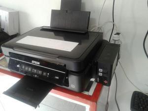 impresora epson l355 para repuestos