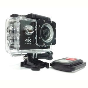 Camara Tipo Go Pro 4K, WIFI y control remoto