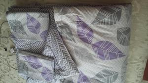 Edredon para cama doble
