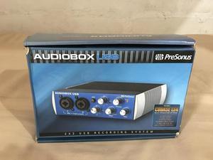Interfaz de Audio Presonus Oferta