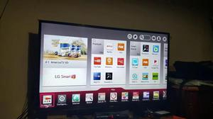 SE VENDE TELEVISOR LG DE 42 GIGAS SMART TV Y 3D