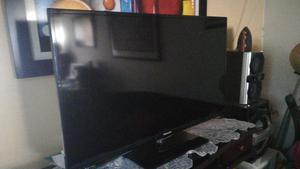 SMART TV DE 42
