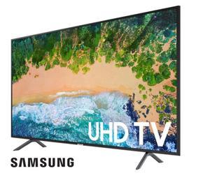 Samsung Tv. Smart 4k 43 Nuevo