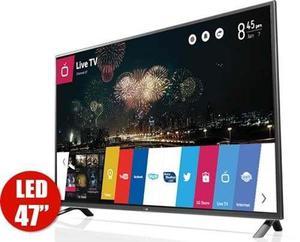 ,,,,,,.TV.LG..de..47..3D..con..smartv..Con..TDT.,,,,,