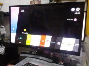 Televisor Lg Smart Tv de 28 Pulgadas