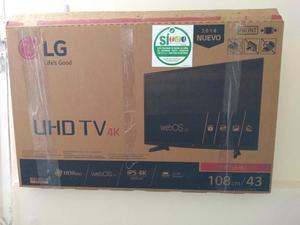 Tv. 4k Lg