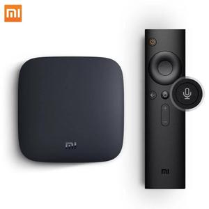 Tv Box Xiaomi Version Internaconal