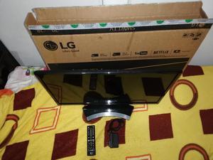 Vendo Tv Lg 28 Pul Smart Tv Como Nuevo