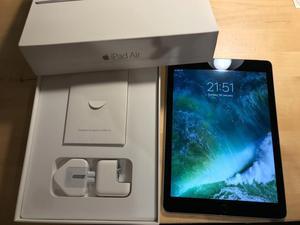 Apple iPad Air WiFi Cellular 64GB a estrenar
