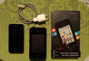 Iphone 4 de 32 GB