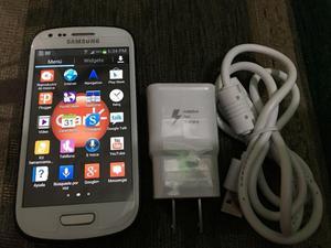 Se Vende Samsung Galaxy S3 Mini Barato
