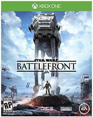 Star Wars Vendo O Cambio por Fallout 4