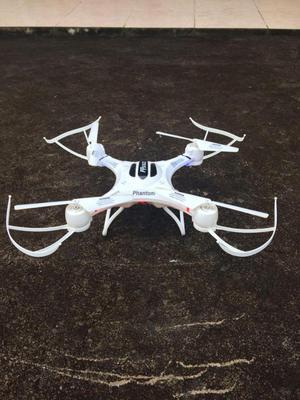 VENDO DRON PHANTOM FY 550 COMO NUEVO, CELULAR