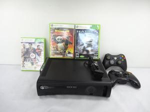 Xbox 360 Fecha  Disco Duro 120gb Id