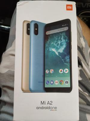 Xiaomi Mi A2 Casi Nuevo 3 Dias de Uso