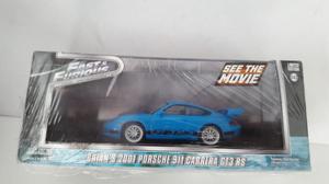 Rapido Y Furioso Porsche Coleccion Greenlitgth Escala 1/43