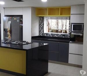 Almac n y fabrica de cocinas integrales y muebles posot for Fabrica de cocinas integrales