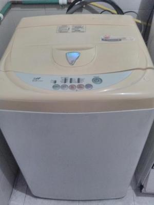 lavadora en buen estado info