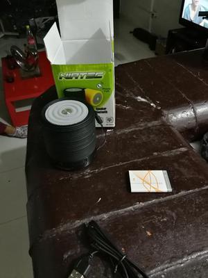 Bafle Speaker Nuevo