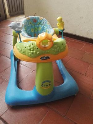Caminador para Bebés Marca Bebesit