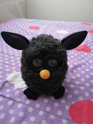 Juguete Furby Boom Poco Uso Mattel