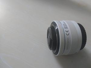 Lente Samsung Nx mm