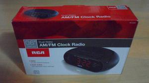 Radio Reloj Despertador Nuevo