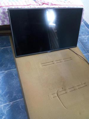 Se Vende Tv. Lg de 43 Pulgadas para Repu