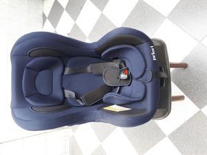 Silla de Bebe para Carro Priori