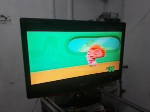 TV LG 23 pulgadas