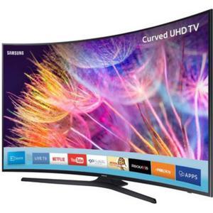 Tarjeta de Smart Tv Samsung Curvo de 49