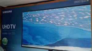 VENDO TELEVISOR NUEVO SAMSUMG UHD TV 6 SERIES