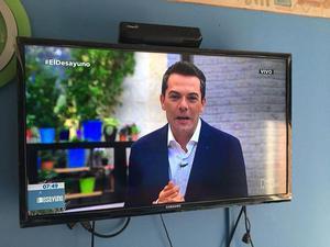 Vendo TV Samsung 32