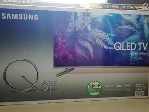Vendo Tv Samsung 55