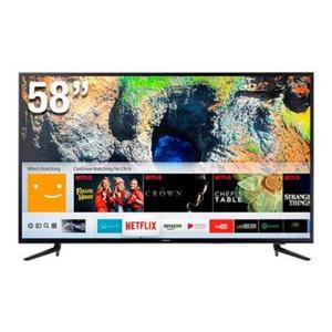 Vendo Tv de 58 Pulgadas Samsung 4k
