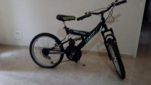 Bicicleta Todo Terreno para Niño