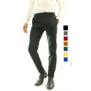 Pantalon de Dril para Hombre Clasico