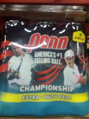 Pelotas de Tennis Penn Extra