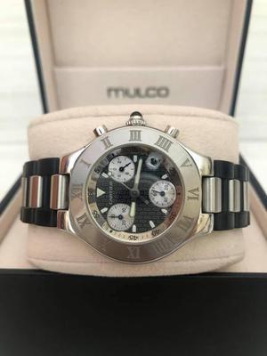 Reloj Cartier Chronoscape 21 original para caballero