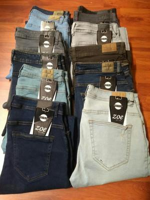 Vendo Jeans para Hombre Marca Zoé
