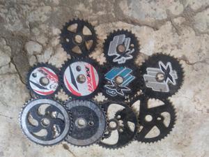 vendo repuestos de bicicleta bmx,cross,todoterreno, 16