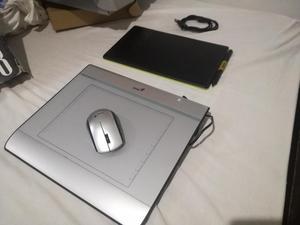 2 Tablas Digitalizadoras para repuesto