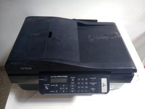 Impresora Epson Tx320f para Repuestos