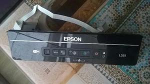 PANEL FRONTAL IMPRESORA EPSON L355