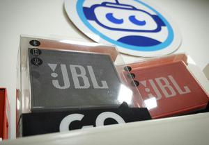 Parlante Jbl Bluetooth Sumergible