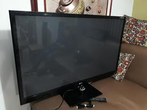 Tv de 50 Pulgadas Lg con Tdt Y Control