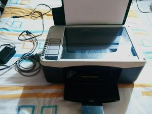 Vendo Impresora todo en uno Impresión, escáner,